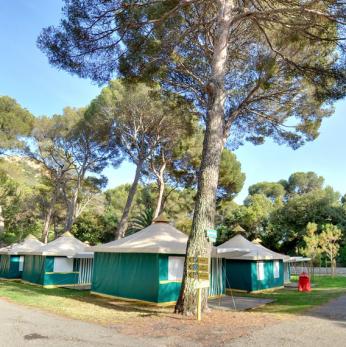Camping 1 fr